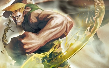 Video Game - Street Fighter Wallpapers and Backgrounds ID : 469348