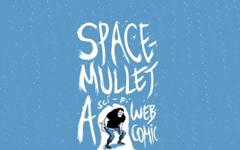 Comics - Space-mullet Wallpapers and Backgrounds ID : 469550