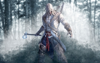 Video Game - Assassin's Creed III Wallpapers and Backgrounds ID : 469552