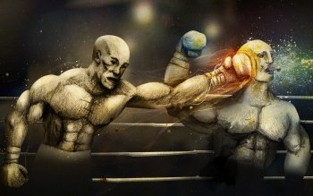 Sports - Boxing Wallpapers and Backgrounds ID : 469898