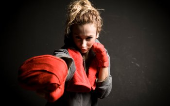 Sports - Boxing Wallpapers and Backgrounds ID : 469899