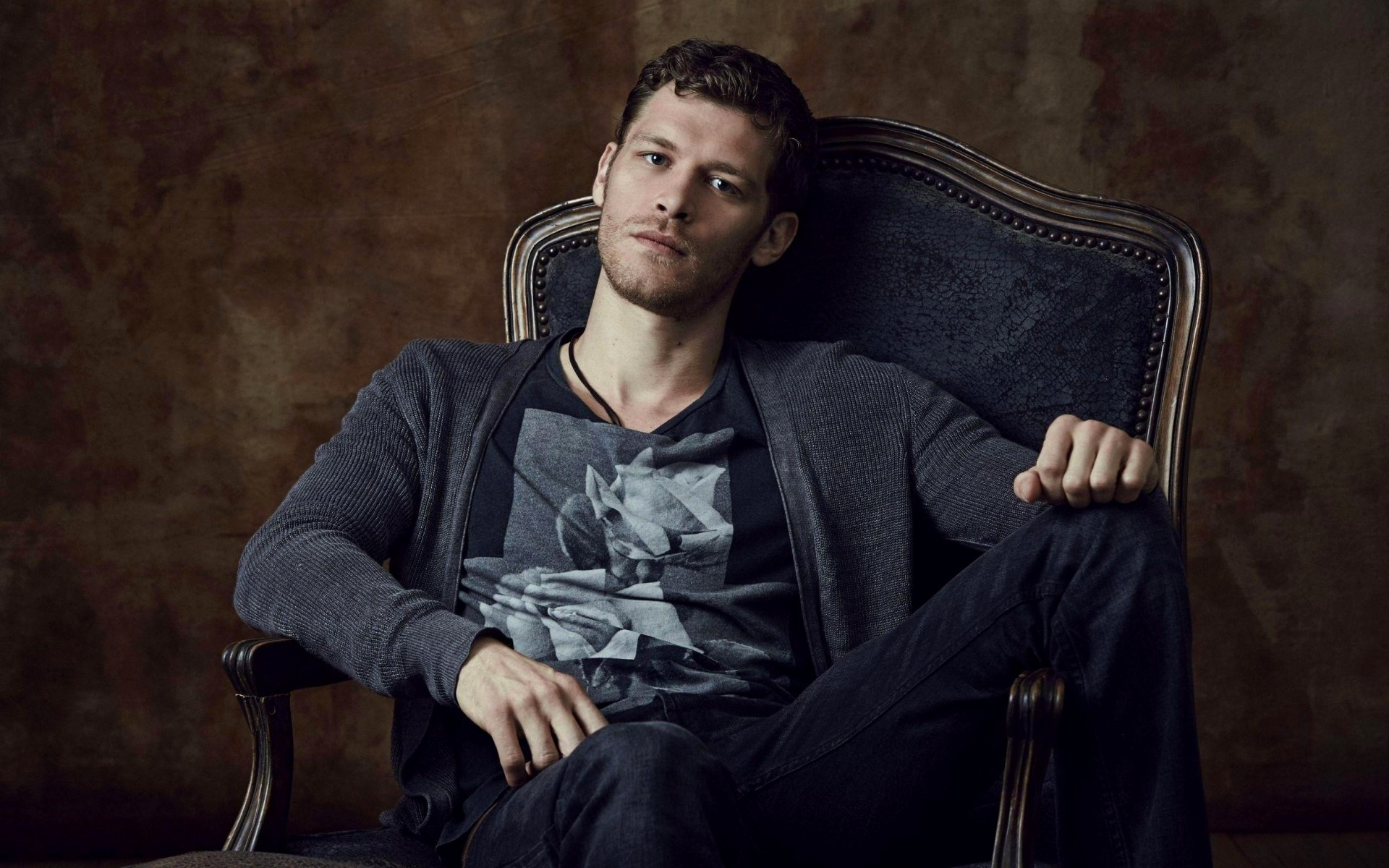 Joseph Morgan Full Hd Wallpaper And Background Image