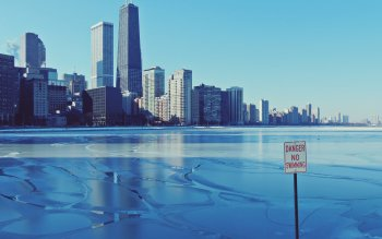 Man Made - Chicago Wallpapers and Backgrounds ID : 470187
