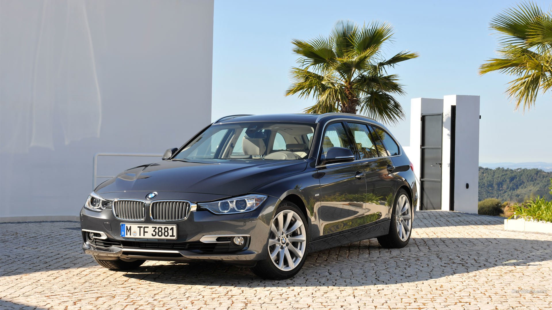 23 Bmw 3 Series Touring Hd Wallpapers Background Images Wallpaper Abyss