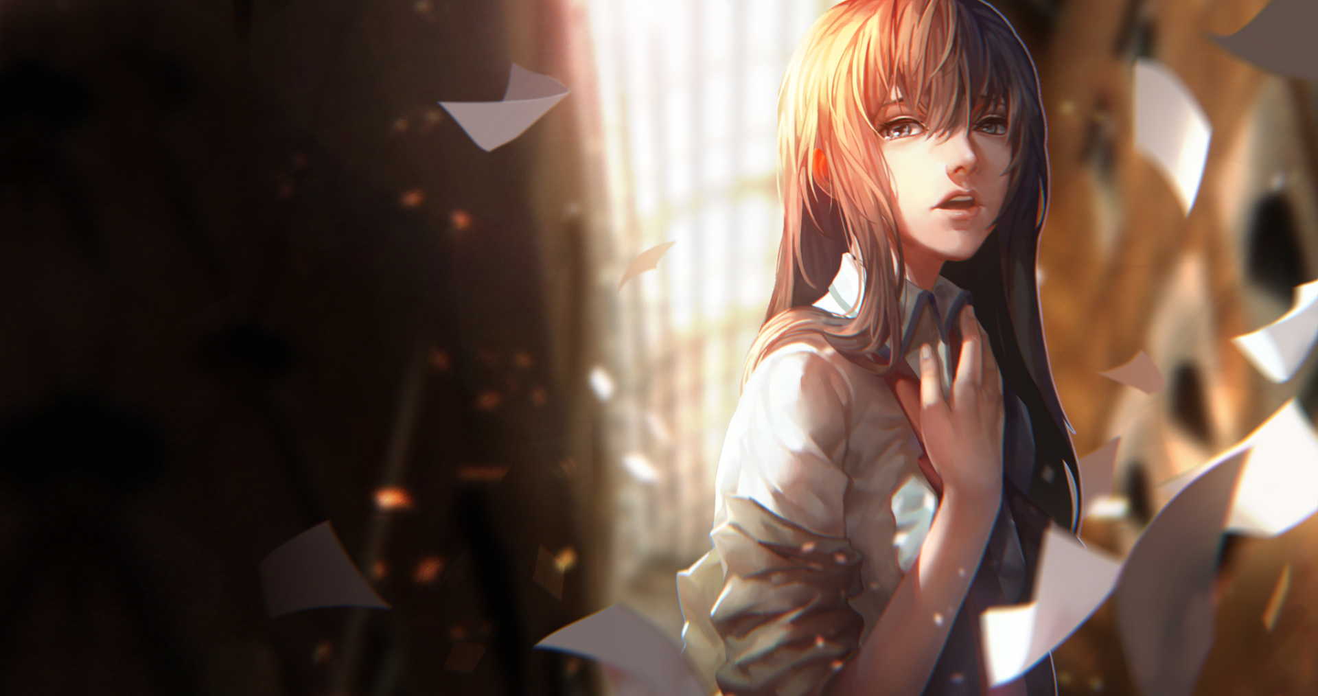541 Steins Gate Hd Wallpapers Background Images Wallpaper Abyss