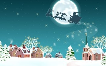 Holiday - Christmas Wallpapers and Backgrounds ID : 471348