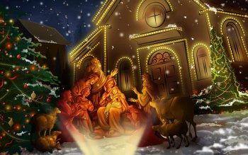 Holiday - Christmas Wallpapers and Backgrounds ID : 471539