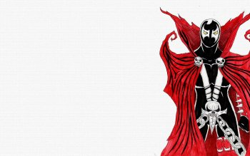 Комиксы - Spawn Wallpapers and Backgrounds ID : 471547