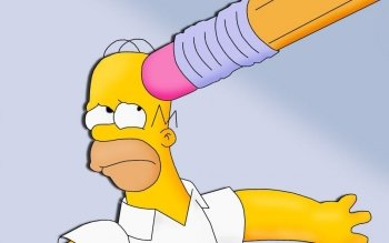 TV Show - The Simpsons Wallpapers and Backgrounds ID : 471615