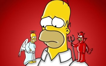 TV Show - The Simpsons Wallpapers and Backgrounds ID : 471616