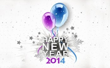 Holiday - New Year Wallpapers and Backgrounds ID : 471995