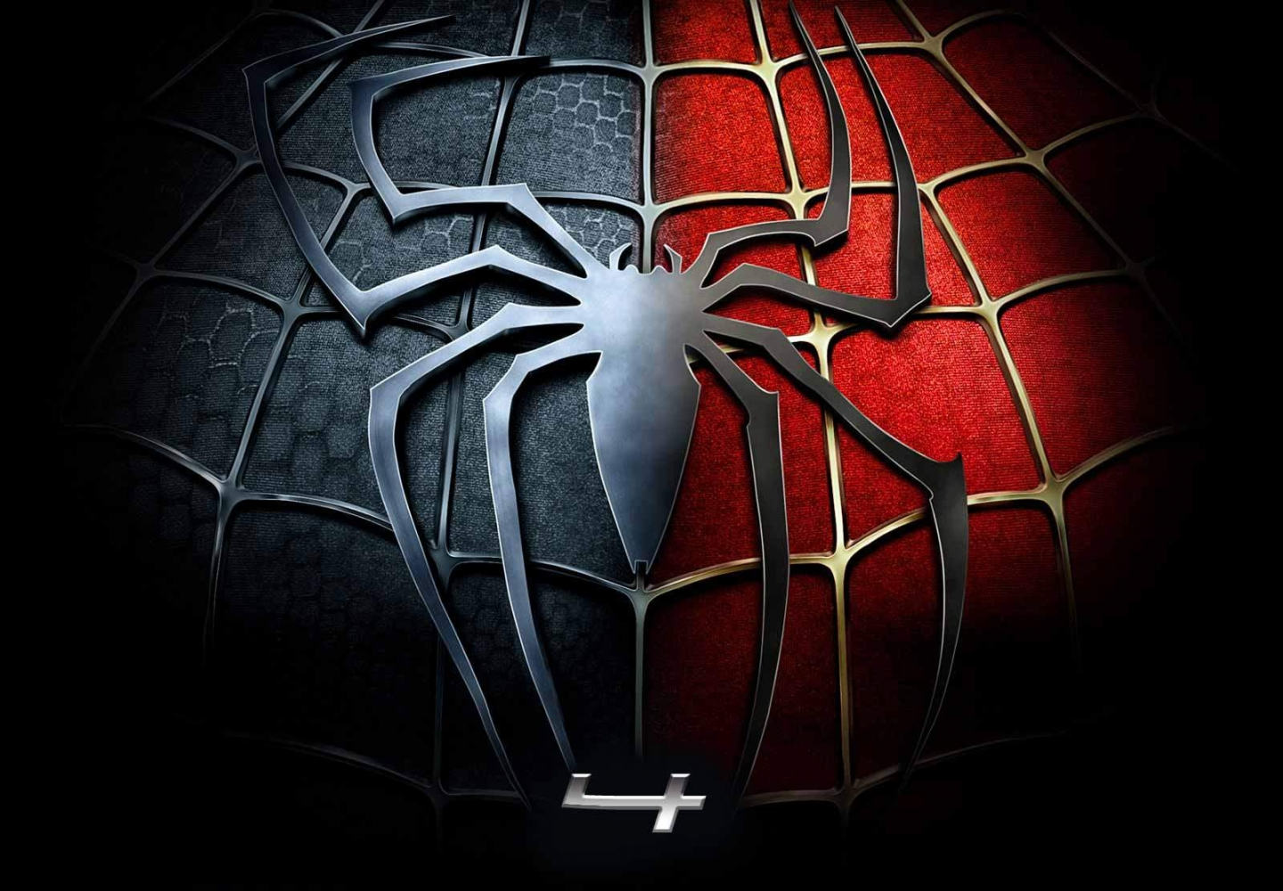 Spiderman 4 Wallpaper And Background Image