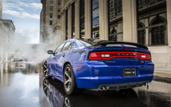 Vehicles - Dodge Charger Daytona Wallpapers and Backgrounds ID : 472065
