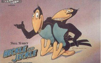 Cartoon - Heckle & Jeckle Wallpapers and Backgrounds ID : 472327