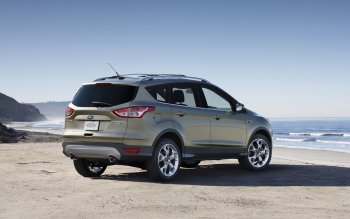 Vehicles - Ford Escape Wallpapers and Backgrounds ID : 472804