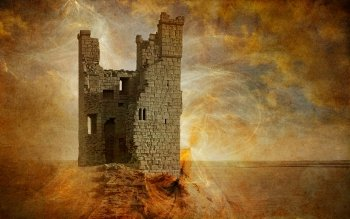 Fantasy - Castle Wallpapers and Backgrounds ID : 472818
