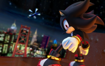 Preview Shadow the Hedgehog