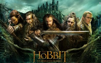 Filme - Der Hobbit: Eine Unerwartete Reise Wallpapers and Backgrounds ID : 473724