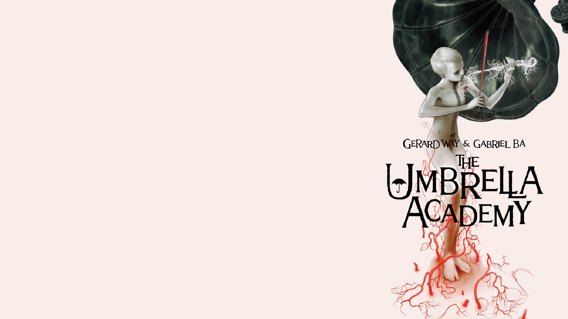 The Umbrella Academy HD Wallpaper | Background Image ...