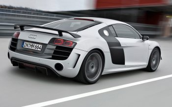 Vehicles - Audi Wallpapers and Backgrounds ID : 474415