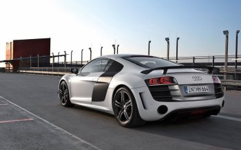 Vehicles - Audi Wallpapers and Backgrounds ID : 474416