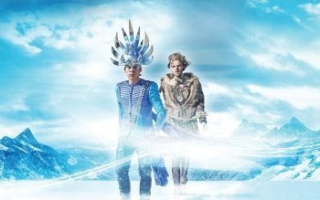 Musik - Empire Of The Sun Wallpapers and Backgrounds ID : 474460