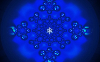 Abstract - Fractal Mandala Wallpapers and Backgrounds ID : 475150