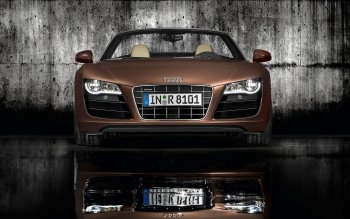 Vehicles - Audi Wallpapers and Backgrounds ID : 475477