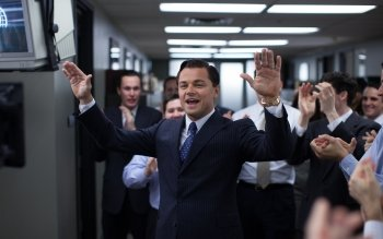 Movie - The Wolf Of Wall Street Wallpapers and Backgrounds ID : 475613