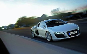 Vehicles - Audi Wallpapers and Backgrounds ID : 475646