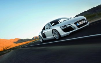 Vehicles - Audi Wallpapers and Backgrounds ID : 475647