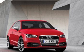 Vehicles - Audi Wallpapers and Backgrounds ID : 475744