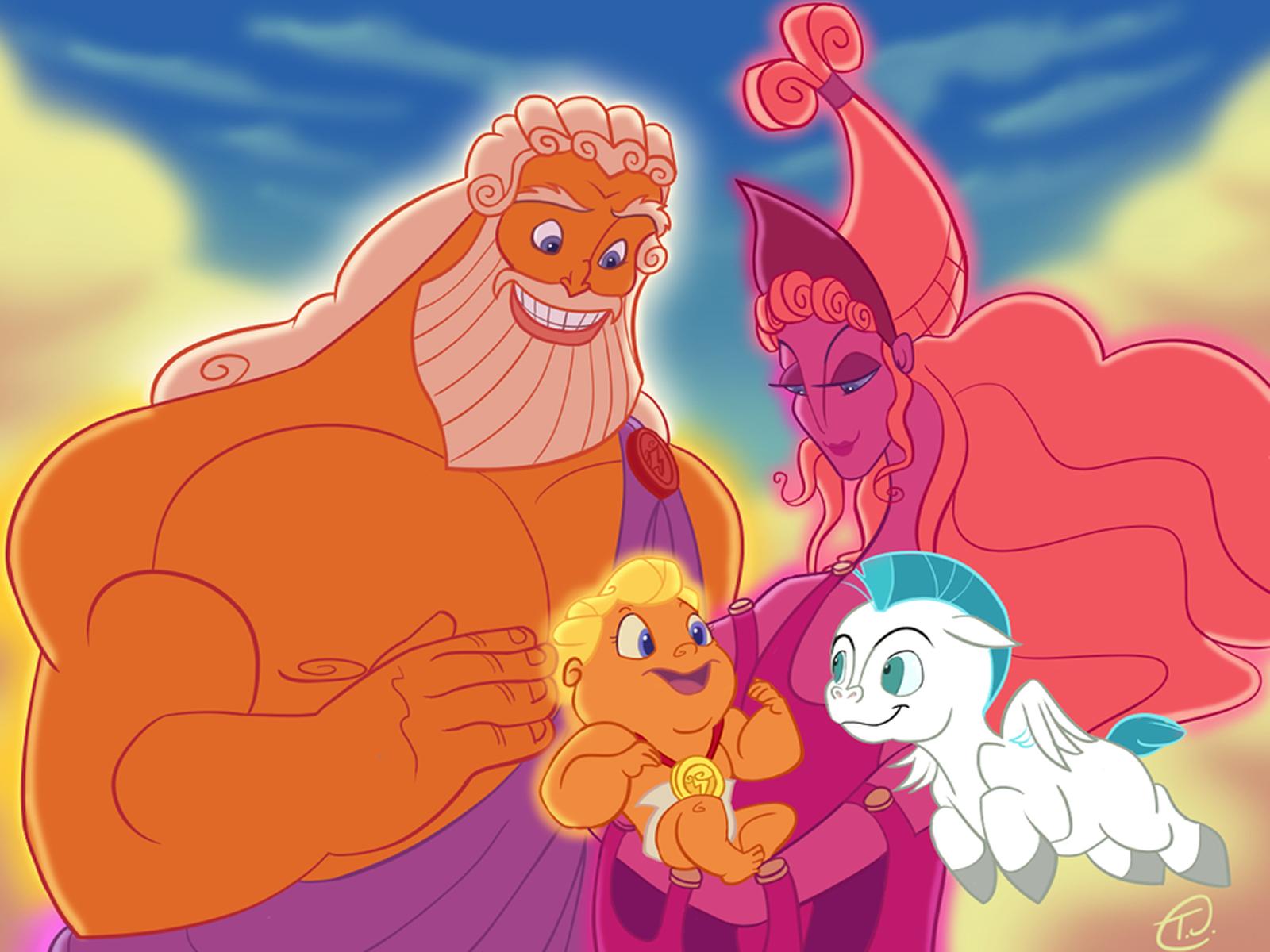 Hercules Retina Movie Wallpaper: Hercules (1997) Wallpaper And Background Image