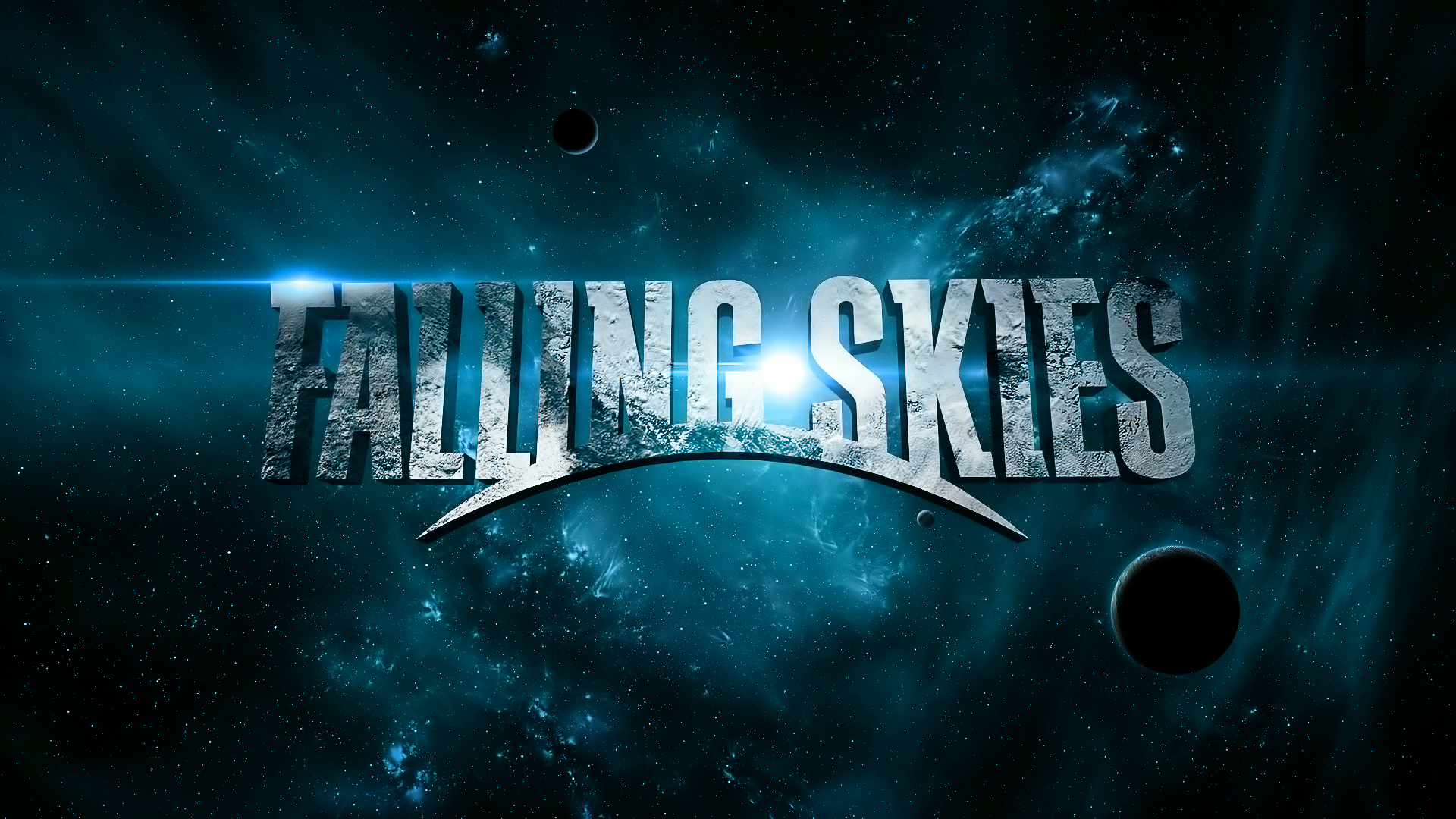 Falling Skies» ] HD Wallpaper | Background Image | 1920x1080 | ID ...