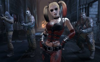 Video Game - Batman: Arkham City Wallpapers and Backgrounds ID : 476395