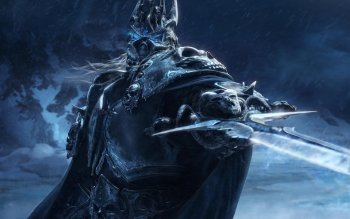 Video Game - World Of Warcraft Wallpapers and Backgrounds ID : 476552