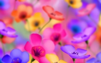 Earth - Flower Wallpapers and Backgrounds ID : 476708
