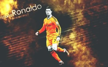 Sports - Cristiano Ronaldo Wallpapers and Backgrounds ID : 476826