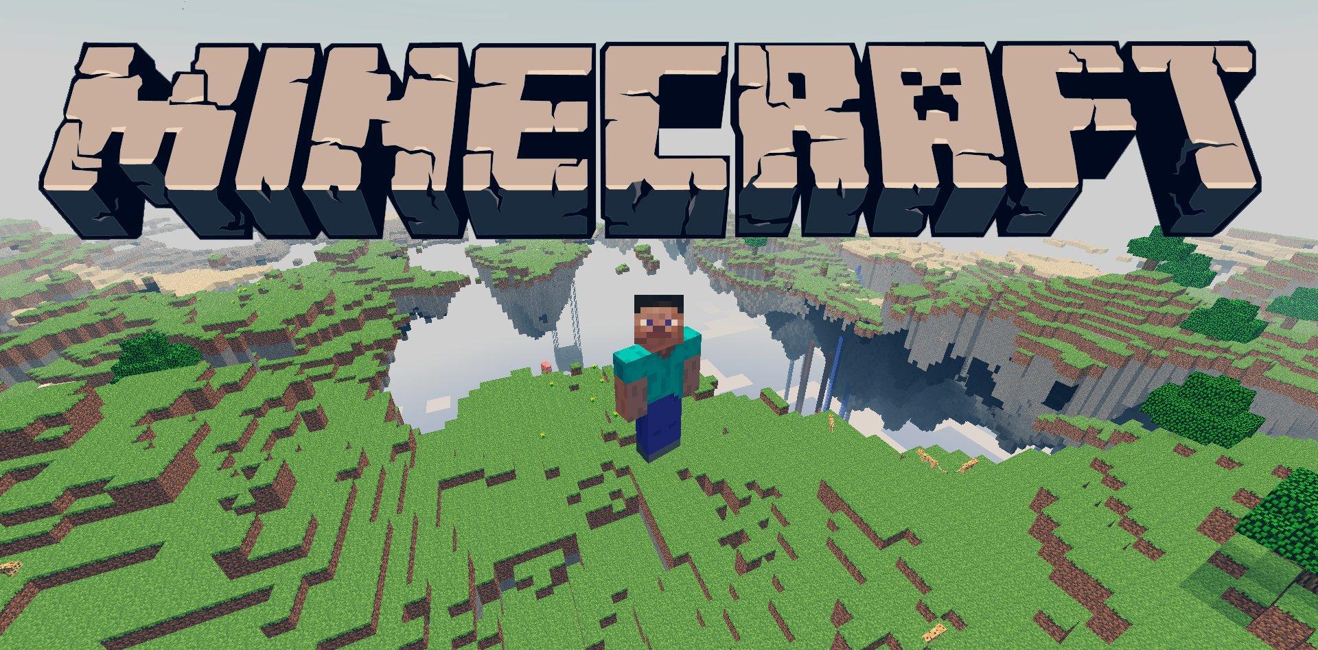 Plano De Fundo Minecraft: Minecraft Papéis De Parede, Plano De Fundo Área De