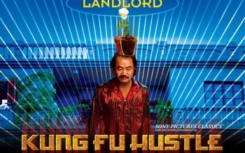 Movie - Kung Fu Hustle Wallpapers and Backgrounds ID : 477121