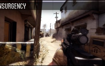 Video Game - Insurgency Wallpapers and Backgrounds ID : 477375