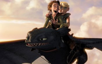 Movie - How To Train Your Dragon Wallpapers and Backgrounds ID : 477679