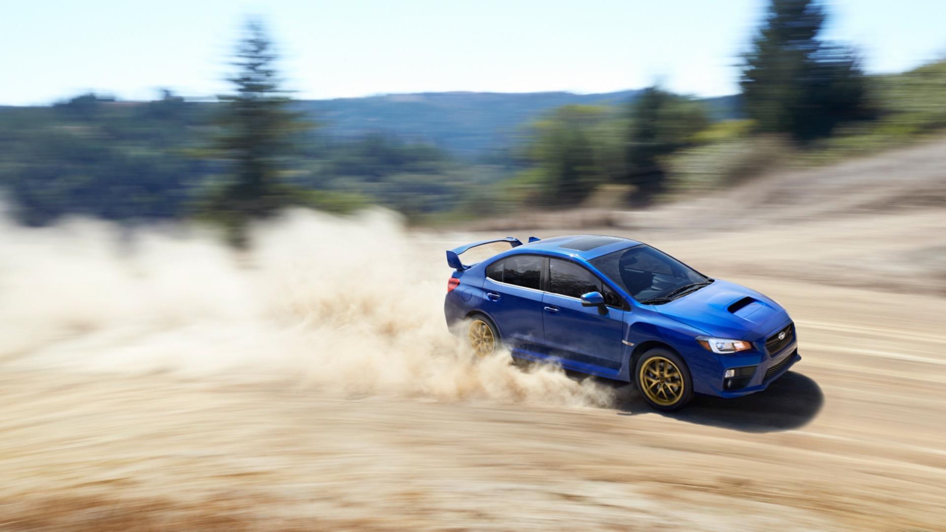 2015 Subaru Wrx Sti Hd Wallpaper Background Image 1920x1080 Id