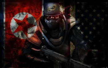 Video Game - Homefront Wallpapers and Backgrounds ID : 478027