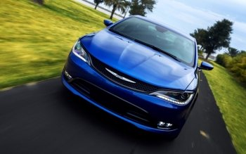 Vehículos - 2015 Chrysler 200 Wallpapers and Backgrounds ID : 478382