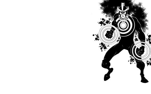 Comics X-Men Havok Fondo de pantalla HD | Fondo de Escritorio