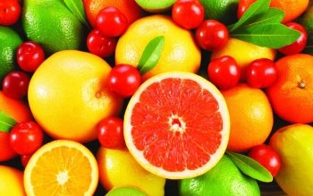 Alimento - Fruit Wallpapers and Backgrounds ID : 479258