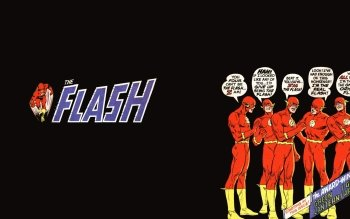 Comics - Flash Wallpapers and Backgrounds ID : 479851