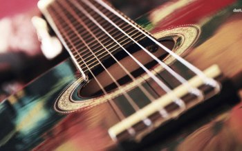 Música - Guitarra Wallpapers and Backgrounds ID : 479952