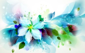 Artistic - Flower Wallpapers and Backgrounds ID : 480248